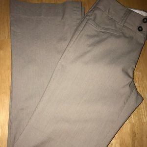 Banana Republic The Sloan Fit Stretch Size 2